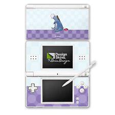 Nintendo DS Lite Folie Aufkleber Skin - Eeyore