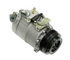BMW M54 E53 3.0i X5 A/C Compressor with Clutch Behr 64 52 6 918 000 NEW