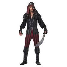 Ruthless Rogue Star Wars Pirate Adult Costume Medium