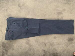 Ralph Lauren Combat Trousers. 40/32