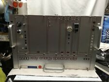 Kevex Ray 5500 X Ray Energy Spectrometer 4520p 5110 5360 4220 4620 4400 As Is