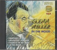 Glenn Miller - In The Mood (Golden Nugget Vol.4) CD incl. Rhapsody In Blue u.v.m