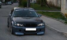 BMW E46 Motorhauben Verlängerung Böser Blick