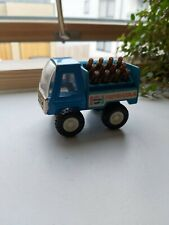 Buddy L Tin Plate Pepsi Truck COLLECTABLE - VERY RARE