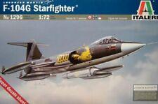 Italeri - F104 G Starfighter 1 72