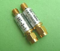 VAT-3-1 Mini-Circuits 3dB/3G fixed attenuator [M_M_S]
