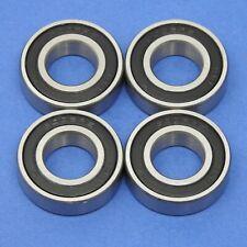4 Pièce 6003 2RS / 17 X 35 X10 mm Roulement à Bille, Roulements à Billes