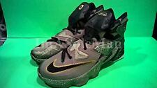 $220 NEW NIKE LEBRON XIII 13 AS ALL STAR SIZE 12 ARMED FORCES GENERATION JORDAN