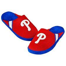 Philadelphia Phillies Jersey Mesh SLIDE SLIPPERS New - FREE SHIPPING - MLB