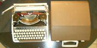 Royal typewriter Royal 202 model Vintage