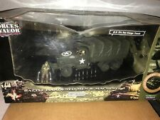 Forces of Valor US 2 1/2 Ton Cargo Truck  Unimax 1:32