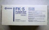 Original Kyocera Fuser Kit Heizeinheit FK-5 für F-800 F-800T ------ in OVP