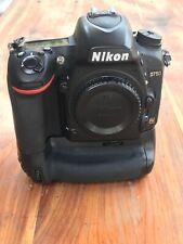 Nikon D750 24.3 MP Digital SLR Camera - Black (Body Only) With WiFi