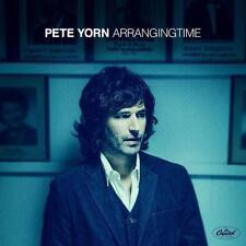 PETE YORN - ARRANGING TIME (VINYL LP) NEU&OVP!!! 2016
