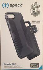 Étuis, housses et coques gris transparent iPhone 7 pour téléphone mobile et assistant personnel (PDA)