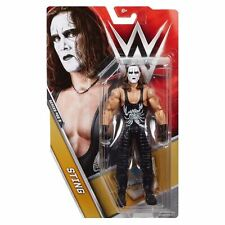 WWE Basic Action Figure Series 68B - Sting *BRAND NEW*