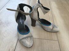 Dries Van Noten heel shoes, size 38