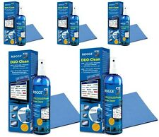 """ROGGE DUO-Clean 5er Pack,  """" SOMMER AKTION bis 31.08.2018"""