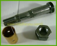D2031R * John Deere A D G 50 720 Clutch Handle Bolt Kit * Includes Nut & Bushing