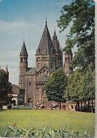 BF23948 mainz dom  germany   front/back image