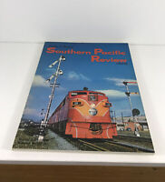 Southern Pacific Review 1952-82 - Joseph A. Strapac - Softbound