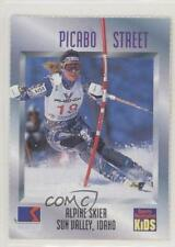 1995 Sports Illustrated for Kids Series 2 Picabo Street #405