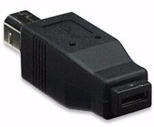 USB type micro-B femelle