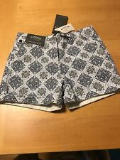 BNWT Fatface Girls Short With Adjustable Waist Sge 8-9 Years Old