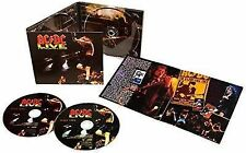 AC/DC 2003 Music CDs