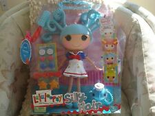 LaLaloopsy Silly Hair MARINA ANCHORS Full Size Doll