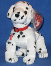 TY RESCUE the DOG BEANIE BABY - MINT with MINT TAGS