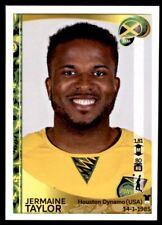 Panini Copa America (Centenario) USA 2016 - Jermaine Taylor Jamaica No. 263