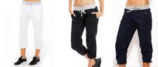 2018 Hot Lorna Jane Womens Flashdance 3/4 Pants Jogging Training Trousers XS-XL