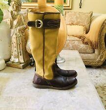 women timberland boots size 8