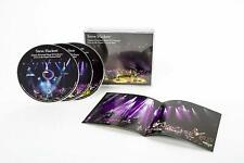 Hackett Steve Genesis Revisited Band & Orchestra Live At The Royal 2CD+DVD Nuovo