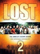 Lost Second Season 0786936300468 With Jorge Garcia DVD Region 1