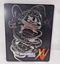 Dragonball Xenoverse Ps3 Playstation 3 Steel Book Day One Edition