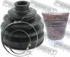 1998-2003 Boot Inner Cv Joint Kit 80X87X23.5 For Nissan Presage U30