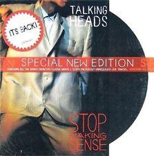 Talking Heads Stop Making sense CD