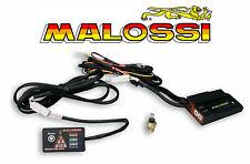 MALOSSI HEAT MASTER capteur régulateur de température pour pompe scooter moto