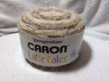 Yarnspirations Caron Latte Cakes Biscuit Yarn 8.8oz 530 Yards