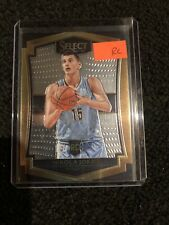 2015-16 PANINI SELECT NIKOLA JOKIC #128 CHROME BASE ROOKIE RC DENVER NUGGETS HOT