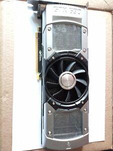 NVIDIA  GFORCE GTX 690 4GB DDR5