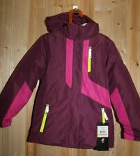 New Spyder Recton 3 in 1 ski jacket for girls size S (8)
