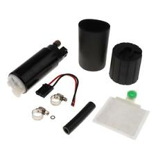 Kit de pompe à essence d'admission 255LPH à haut débit GSS341 pour