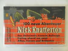 Südverlag - Nick Knatterton - 1. Auflage 1959 - Zustand: 2