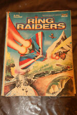 Ring Raiders Sammelband 1002 (Comic)