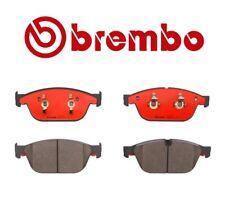 Brembo Front Disc Brake Pads Ceramic P85128N For Audi A8 Quattro 12-17 SQ5 14-17