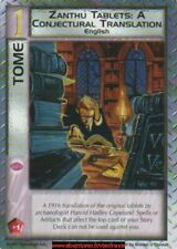 Location Maple Hill New Aeon Mythos CCG