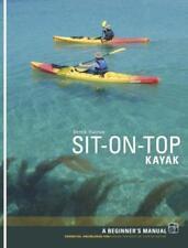 Sit-on-top Kayak: A Beginner's Manual by Derek Hairon | Paperback Book | 9781906